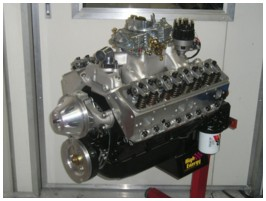 BG ENGINES