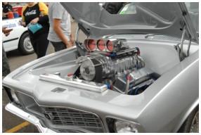 Bg Engines